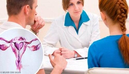 Kadınlarda İnfertilitenin En Yaygın 6 Nedeni