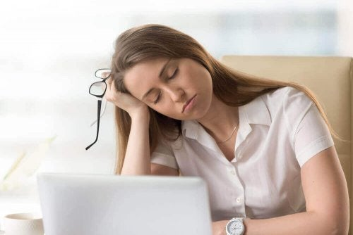 Kronik Yorgunluğu Önleyen 5 Şifalı Bitki