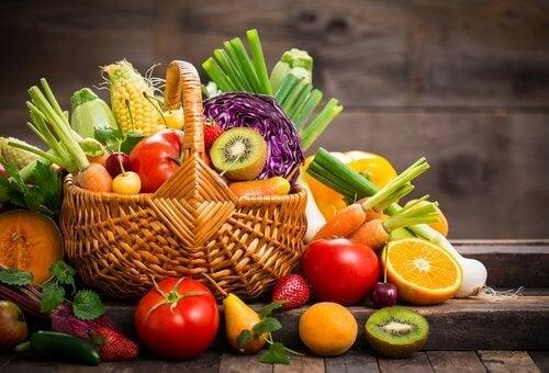 Sınırsız Miktarda Yiyebileceğiniz 18 Gıda