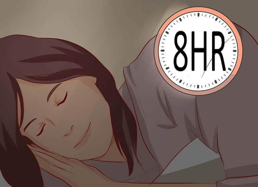 Geceleri Daha İyi Uyumak İçin İpuçları
