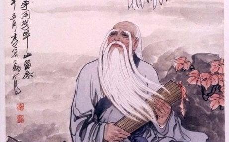 filozof Laozi