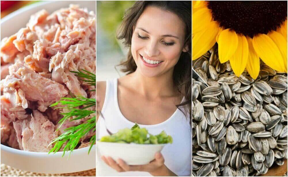 Serotonin Seviyenizi Arttırmanıza Yardımcı Olacak 6 Yiyecek