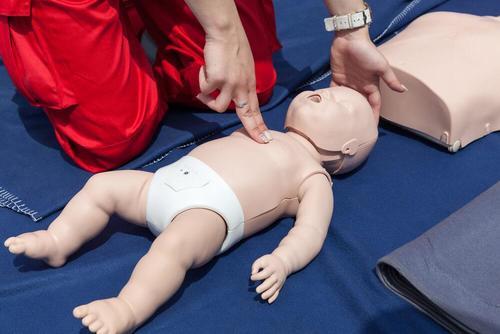 Bebek Resüsitasyonu Nasıl Yapılır?