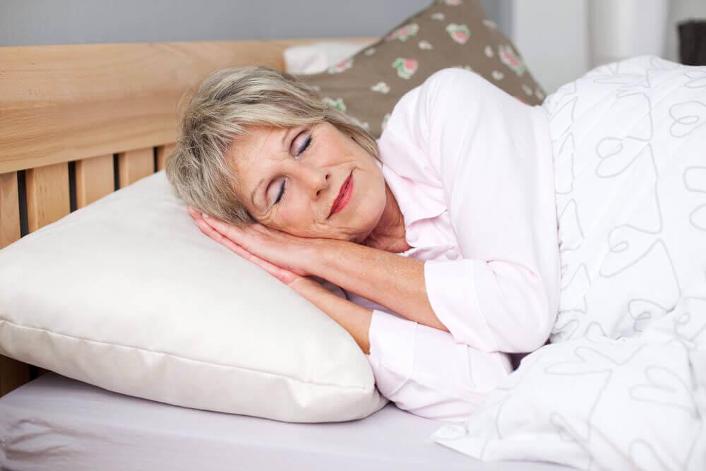 menopoz döneminde