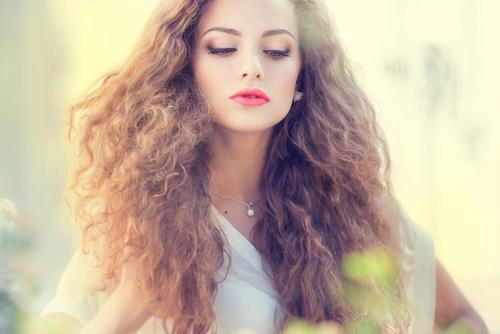 Saçların Kabarmasını Önlemek için 5 Saç Maskesi