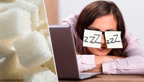 Dengesiz Bir Diyet Yorgunluğa Neden Olur