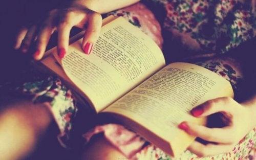 kitap gece