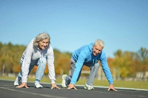 50 Yaşından Sonra Egzersiz Yapmanızı Kolaylaştıracak 5 Alışkanlık