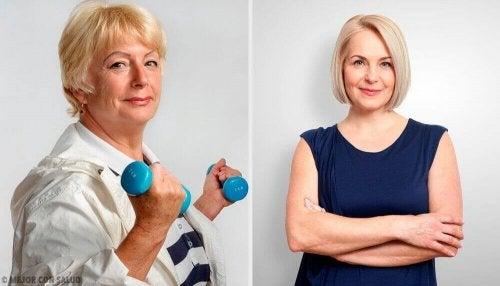 Menopoz Döneminde Mutlu ve Sağlıklı Olmanın 5 Yolu