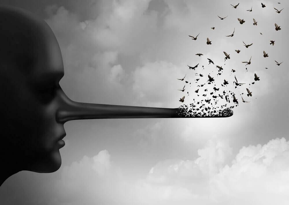 Birisinin Yalan Söylediğini Anlamak İçin İpuçları