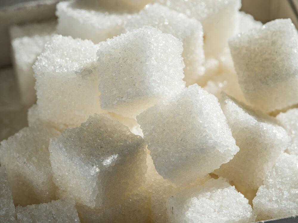 küp şekerler