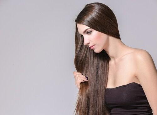 Saç Uzaması için Faydalı 4 Bitki ve Baharat