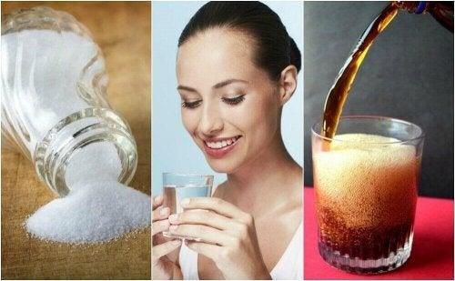 Sıvı Tüketimi Konusunda Yapılan 5 Yaygın Hata