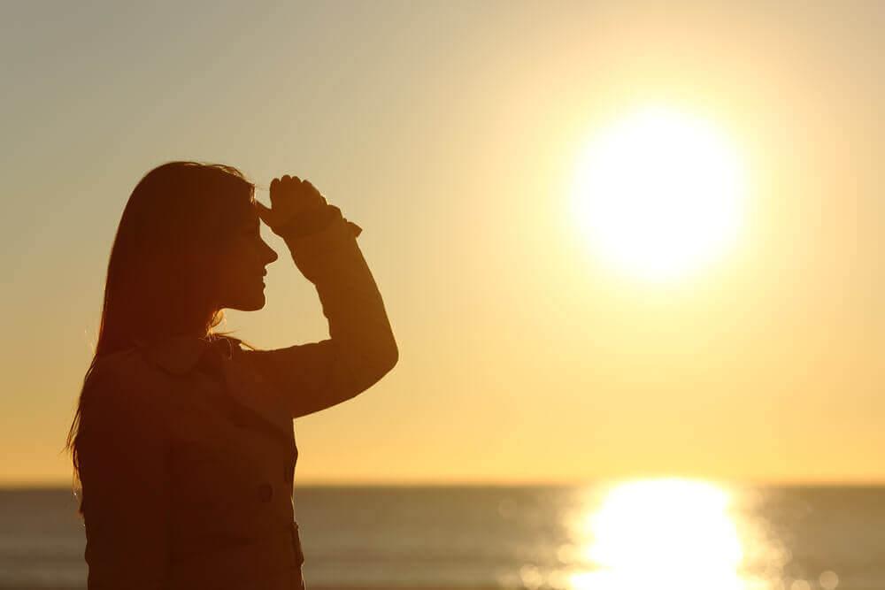Hayat Bize Yol Gösterir: Gözlerinizi Açmayı Öğrenin