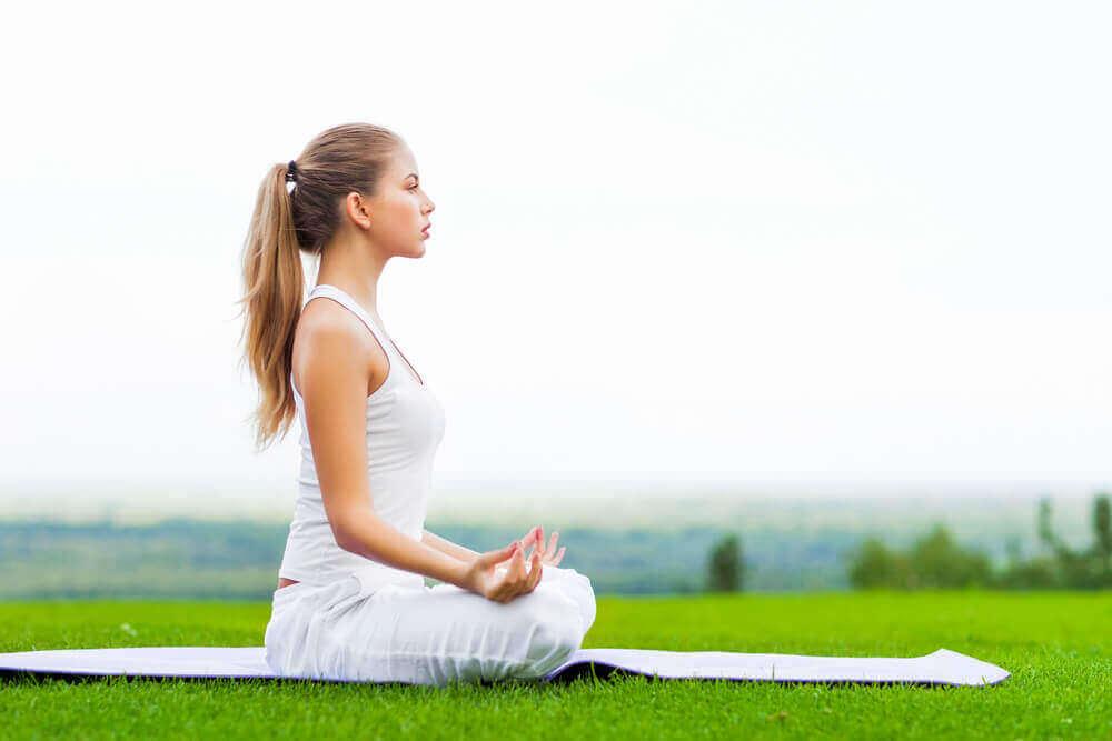 Yeni Başlayanlar İçin Yoga Pozları