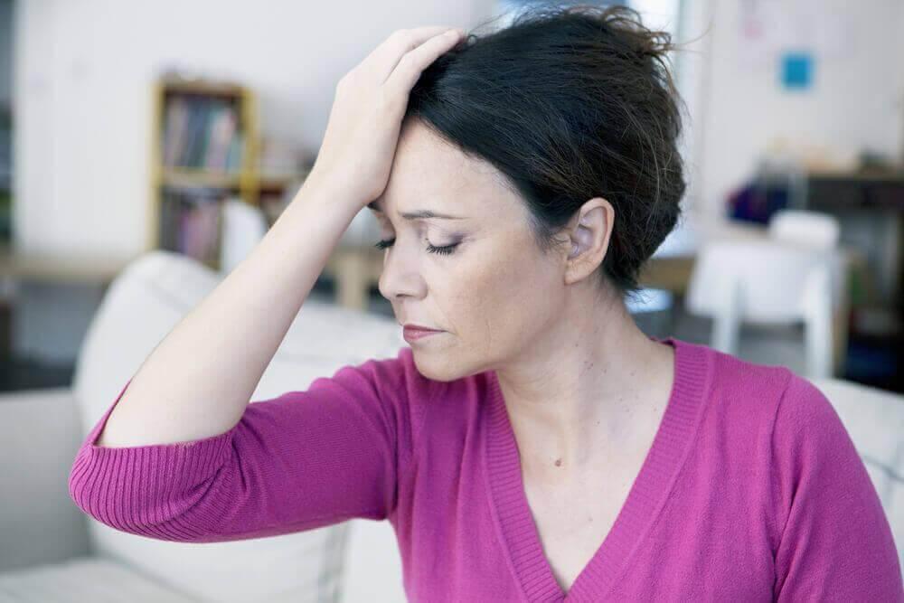 baş ağrısı, yan etki