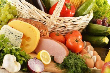 dengeli-beslenme-örnekleri