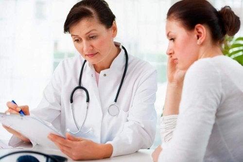 doktor hasta değerlendirme