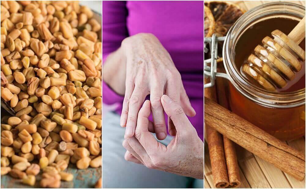 Ellerdeki Sertliği Gidermek için Evde Yapabileceğiniz 5 İlaç