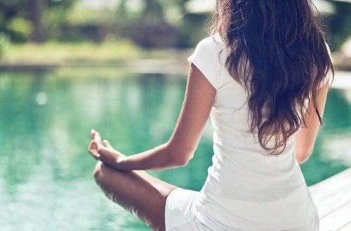 Pelvik Sağlığınızı Korumanız İçin 3 Yoga Pozu