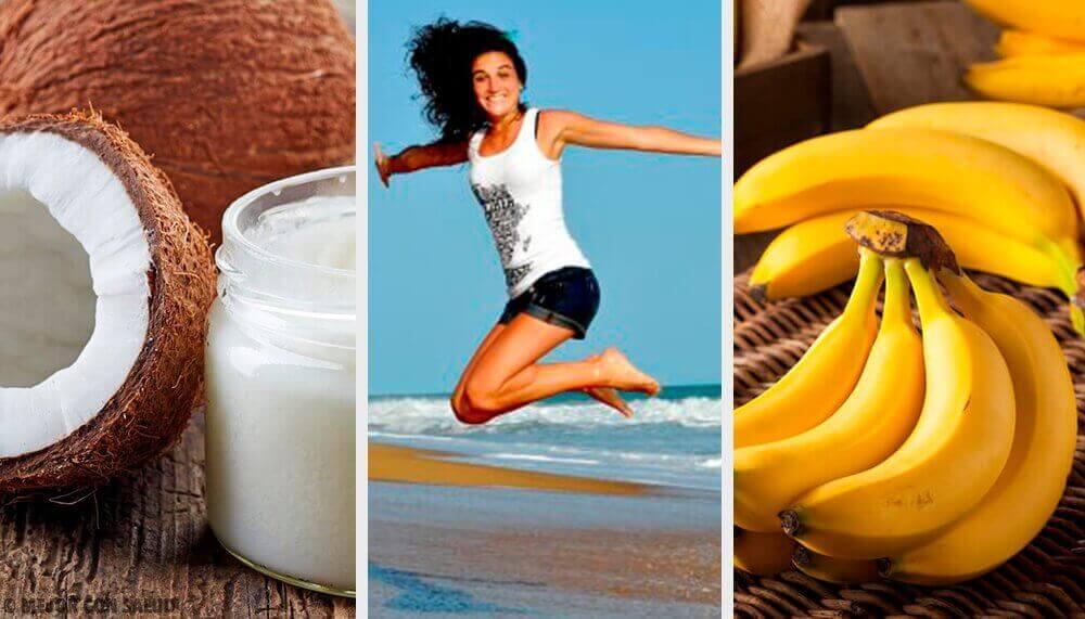 Vücudunuza Enerji Veren 8 Besin
