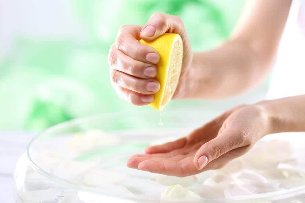 Ellerinizi Temizlemek için 6 Doğal Çözüm