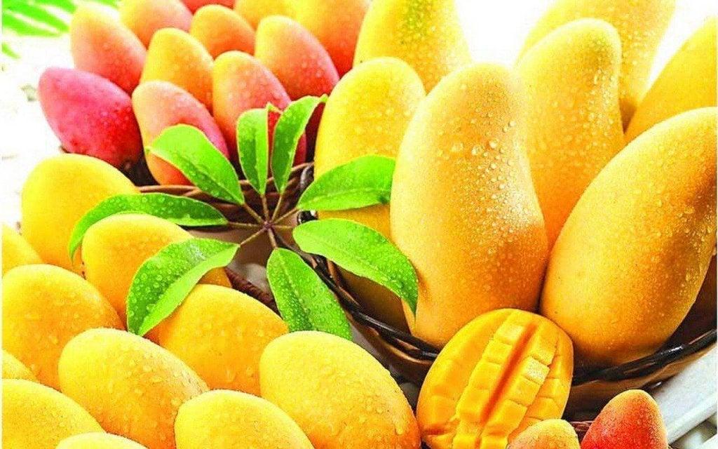 En Sağlıklı 9 Tropik Meyve