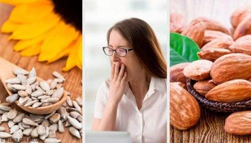 Kronik Yorgunluğa Karşı 6 Beslenme Alışkanlığı