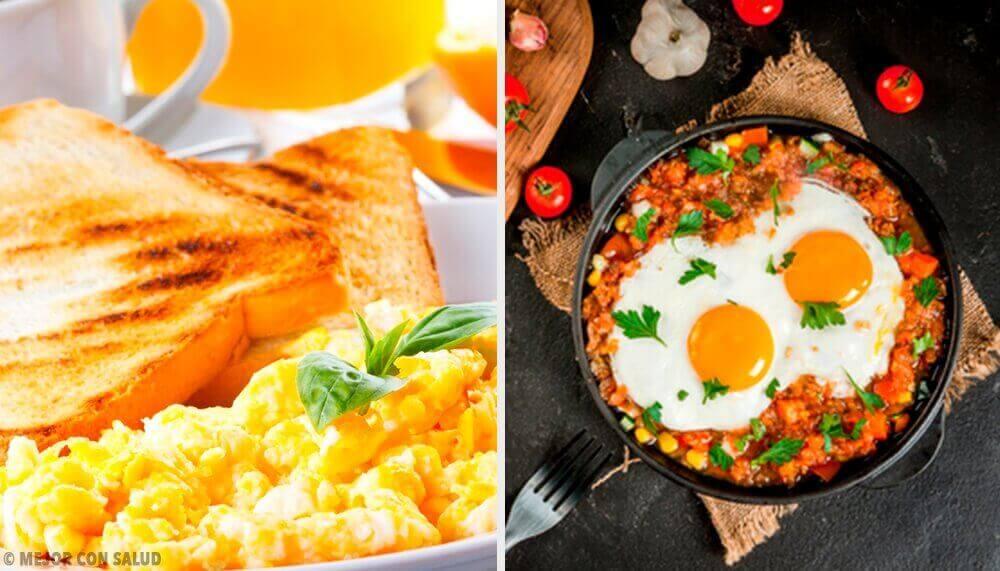 Yumurta ve Besleyici Değerleri