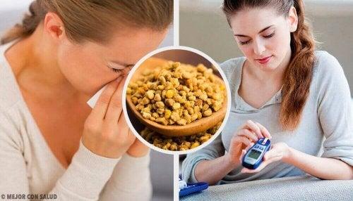 Arı Poleninin Sağlığınız İçin Yapabilecekleri