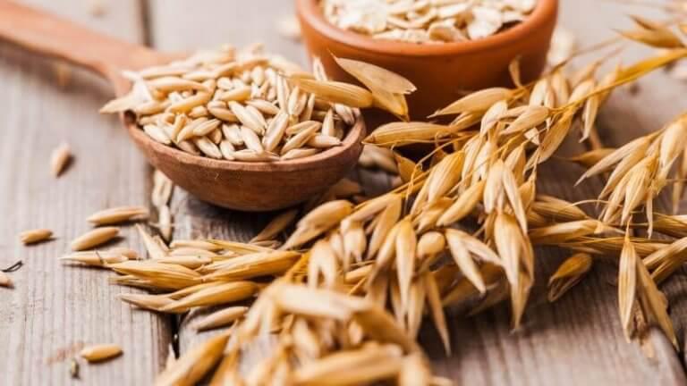 bir kase tahıl