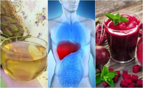 Karaciğerine İyi Bakmak İsteyenler İçin 5 Doğal Çözüm