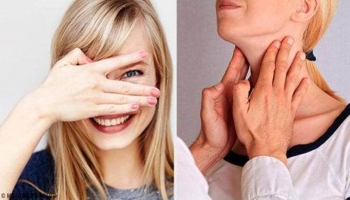 Sağlığınızla İlgili Gözlerinizden Belli Olan 5 Sorun
