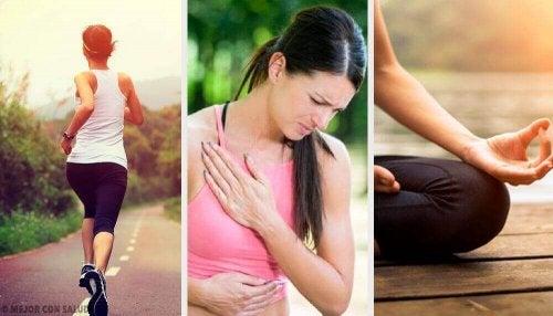 Kalp Krizini Önlemek İçin 6 İpucu