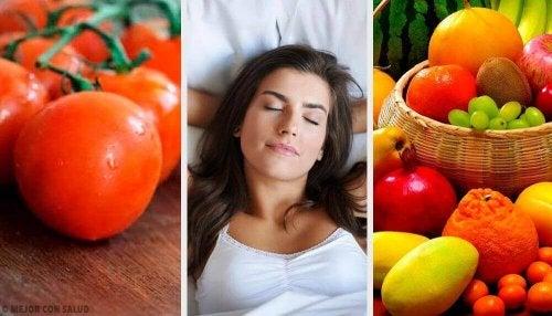 Melatonin Hormonu Açısından Zengin 4 Gıda