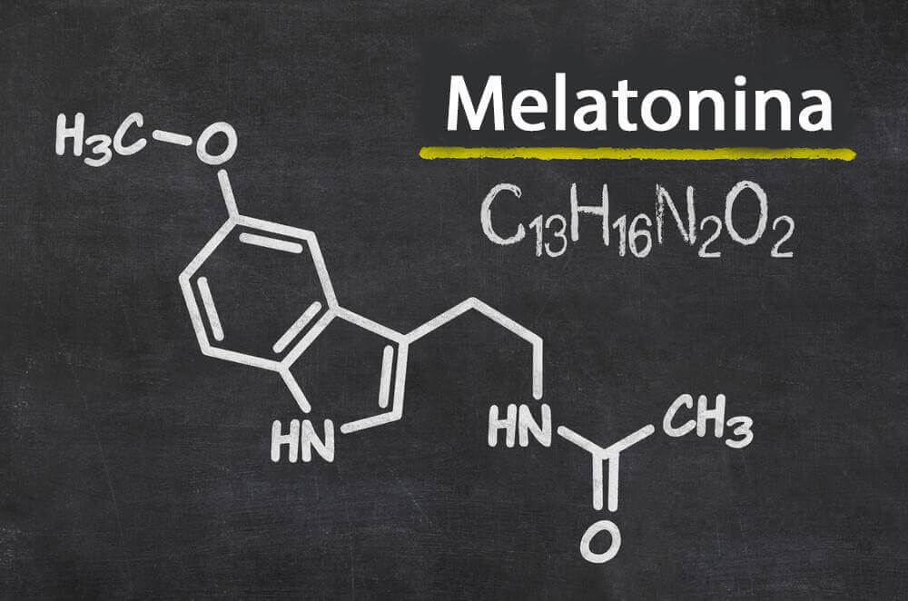 melatonin hormonu