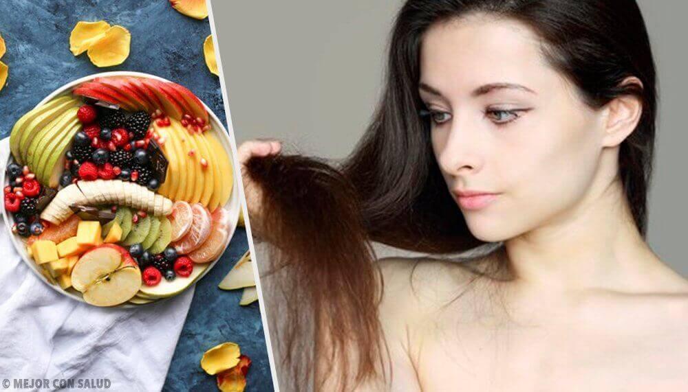 Bu 12 Yiyeceğin Saçınızı Güzelleştirdiğini Biliyor Musunuz?