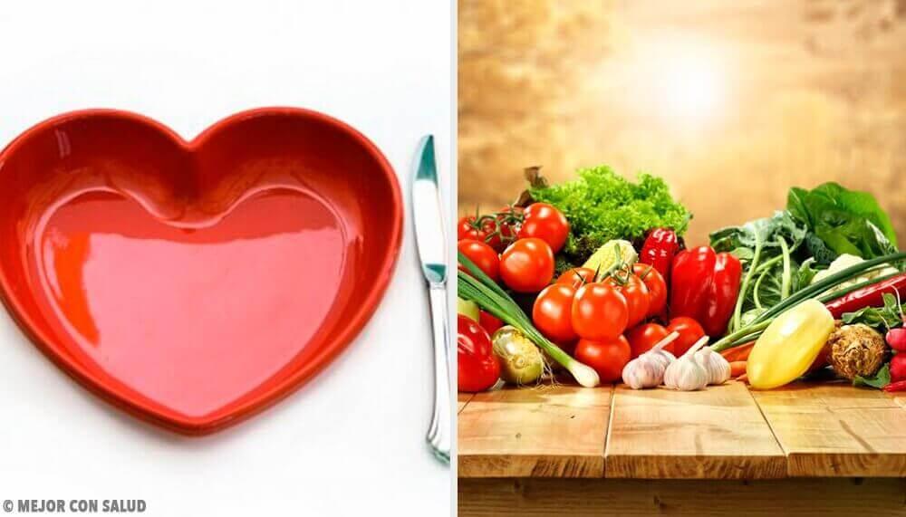 Kolesterolü Kontrol Etmenin 5 Yolu
