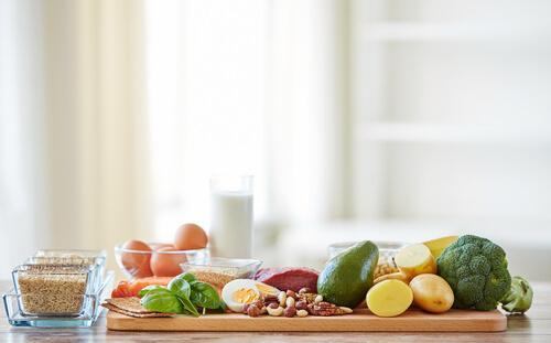 kalp krizini önlemek için sağlıklı beslenme