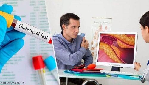 İdeal Kolesterol Seviyesi İle İlgili Endişeler
