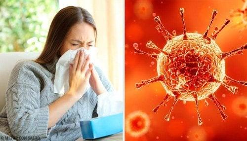 Virüsler Neden Daha da Güçleniyor?