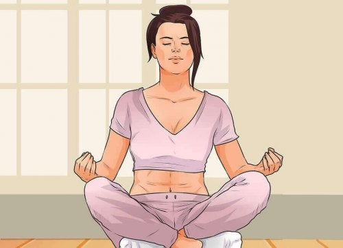 Yoga Hareketleri Sayesinde Depresyonla Savaşmak