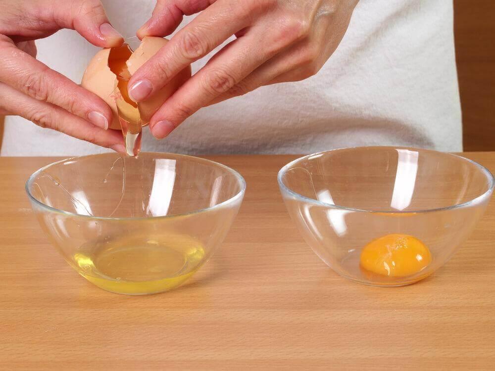 mobilyalar için yumurta beyazı