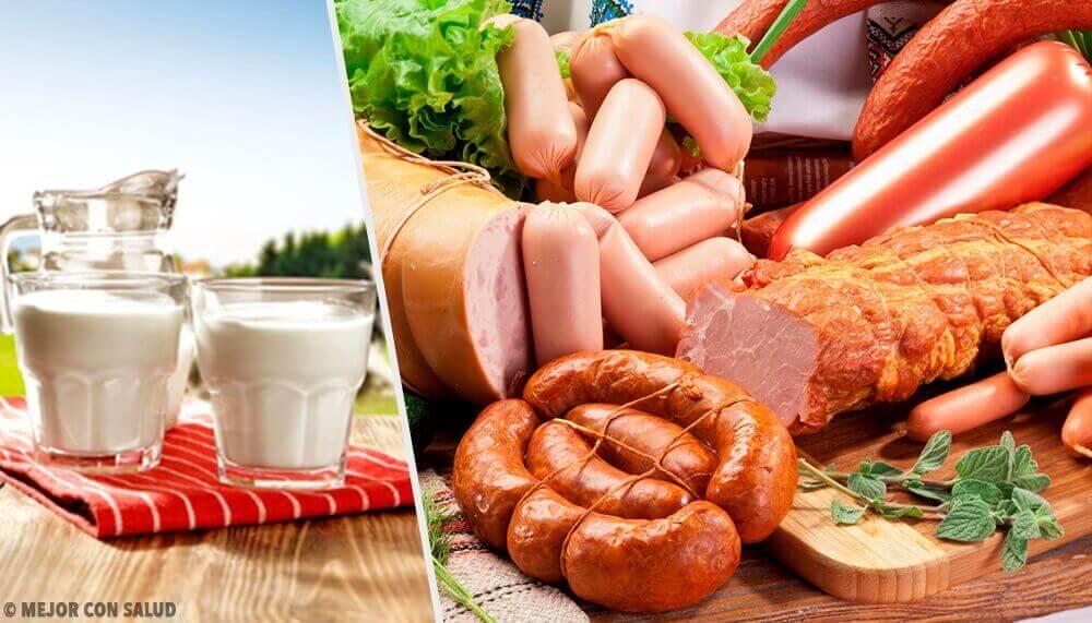 Beslenme Uzmanlarının Kaçındığı 9 Zararlı Besin