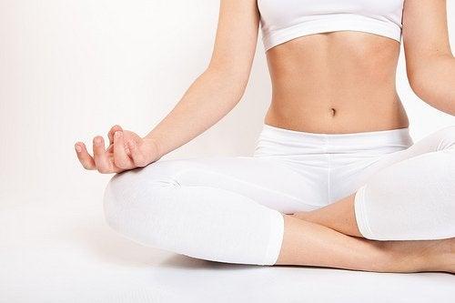 Kilo Vermek İçin Ne Sıklıkta Yoga Yapmak Gerekir?