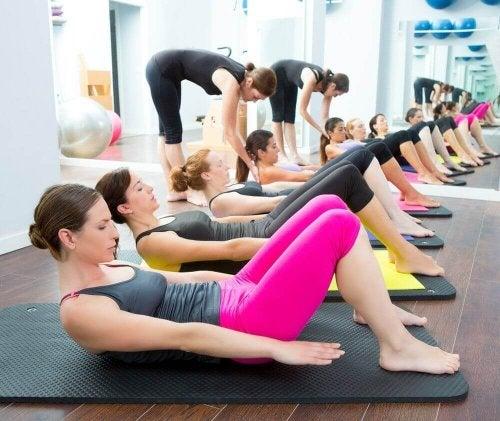 Yoga Yaparken Kalori Yakabilir Miyiz?