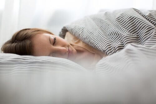 gerilim tipi baş ağrısına karşı iyi uyku