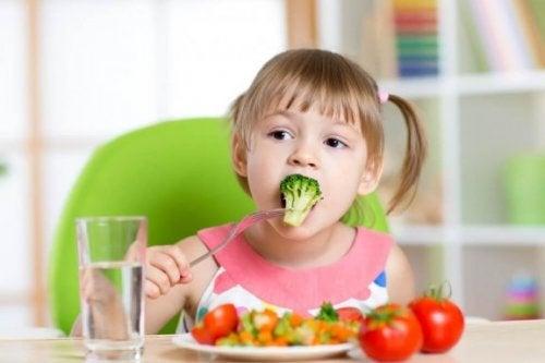 Çocuğunuzun Sebze Yemesine Yardımcı Olacak 6 Tarif