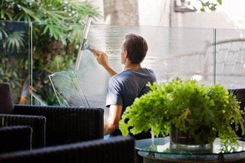 Temizlik Yapmak: Sevmeyenler İçin İşe Yarar 5 İpucu