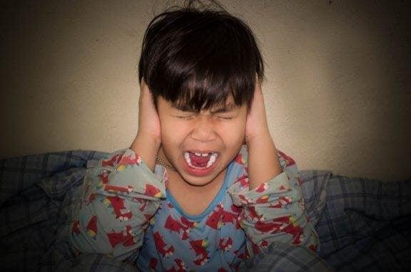 Çocuklarda Öfke Nöbetini Önlemek için 5 İpucu